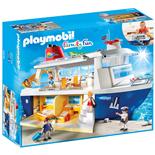 Playmobil Kryssningsbåt