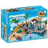 Playmobil Öns Juicebar