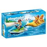 Playmobil Jetski med Bananbåt