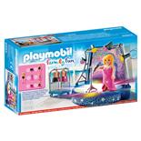 Playmobil Sångare med Scen