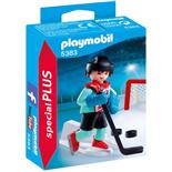 Playmobil Ishockeyspelare