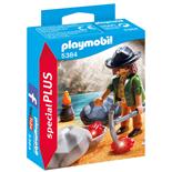 Playmobil Skattjagare