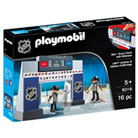 Playmobil NHL Score Clock