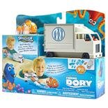 Disney Hitta Doris Swigglefish Roll Marlin!
