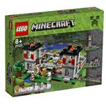 LEGO Minecraft Fästningen
