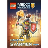 Kärnan LEGO Nexo Knights Monstersvärmen