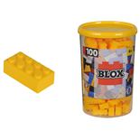 BLOX Bricks in Box Gul