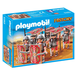Playmobil Romersk Trupp