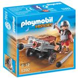 Playmobil Legionär med Ballista
