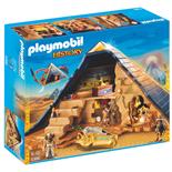 Playmobil Faraos Pyramid