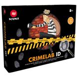 Alga Scence Crimelab ID