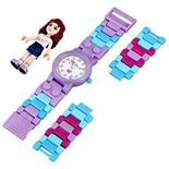 LEGO Friends Olivia Armbandsur med Figur