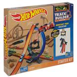 Hot Wheels Track Builder System Starter Set
