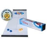 Peliko Compact Curling - Årets Bästa Spelnyhet 2012