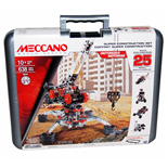 Meccano 25 Model Super Construction Set