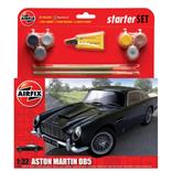 Airfix Starter Set Aston Martin DB5