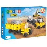 Clics Builder Squad 5-i-1