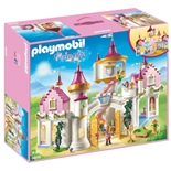 Playmobil Stort Prinsesslott