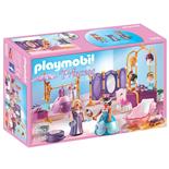 Playmobil Omklädningsrum med Salong