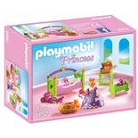 Playmobil Kunglig Barnkammare