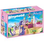 Playmobil Slottstall
