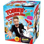 Kärnan Tobbes Trollerilåda med Magisk Trollerihatt