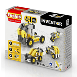 Engino Inventor 4-i-1 Industrial Models