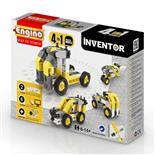 Engino Inventor 4-i-1 Industrial Models