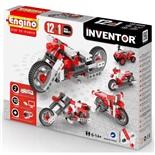 Engino Inventor 12-i-1 Bikes Models