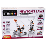 Engino Discovering Stem Newton´s Laws