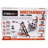Engino Discovering Stem Mechanics Cams & Cranks