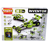 Engino Inventor 30-i-1 Multi Models Motorized