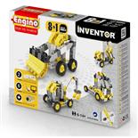 Engino Inventor 8-i-1 Industrial Models