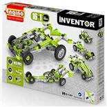 Engino Inventor 16-i-1 Cars Models