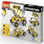 Engino Inventor 16-i-1 Industrial Models