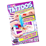 Magic Tattoos Fe