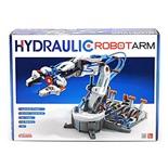 Hydraulic Robotarm