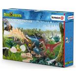 Schleich Adventskalender Dinosaurs 2016