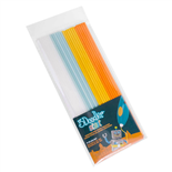 3Doodler Plastic Packs Mixade Färger 1