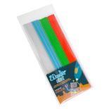 3Doodler Plastic Packs Mixade Färger 2