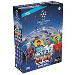 Topps Match Attax Champions League Adventskalender 2016/2017