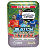 Topps Match Attax Premier League Gift Box 2016/2017
