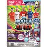 Topps Match Attax Premier League Starter 2016/2017