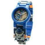 LEGO Nexo Knights Clay Armbandsur