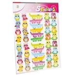Stickers Animals