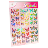 Stickers Butterfly