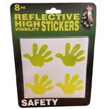 Reflex Stickers