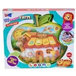 Play & Learn Musikplatta My Happy Farm