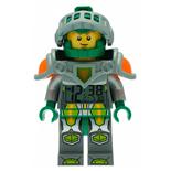 LEGO Nexo Knights Aaron Väckarklocka