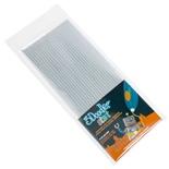 3Doodler Start Plastic Packs Grå 24-Pack